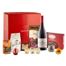 Rouge French Gourmet