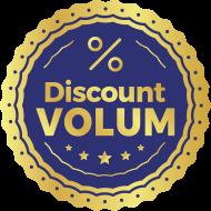 Discount Volum