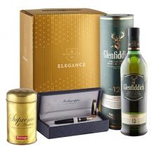 Gentleman Montegrappa Gift