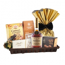 HENNESSY Sweet Basket