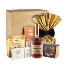 HENNESY Sweet Box