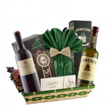 Jameson's Basket