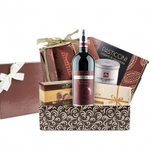 Limited Edition Wine Box