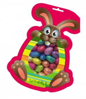 Easter Small Bag Eggs