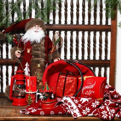 Cosuri cadou ocazie Cos cadou Christmas Joy