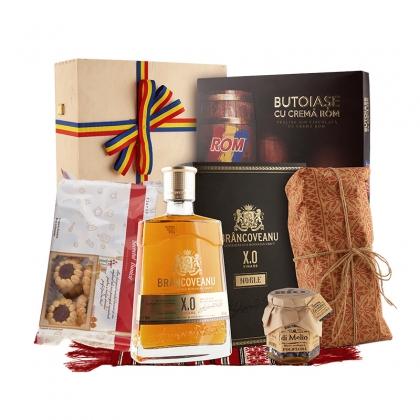 Cutie cadou Pure Tradițion Brâncoveanu