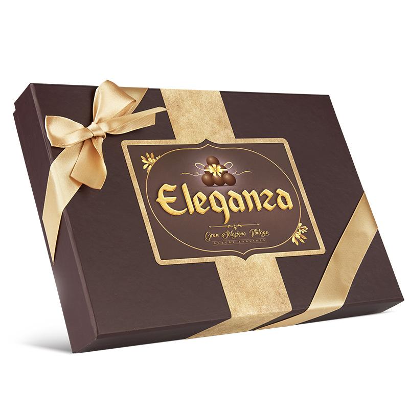 Cosuri cadou Generale Cos cadou Eleganza - Gran Selezione Gold Vintage