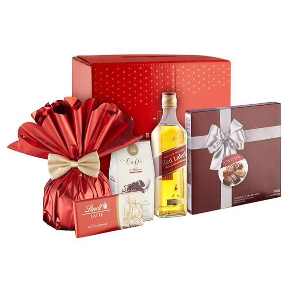 Gentleman Red Gift