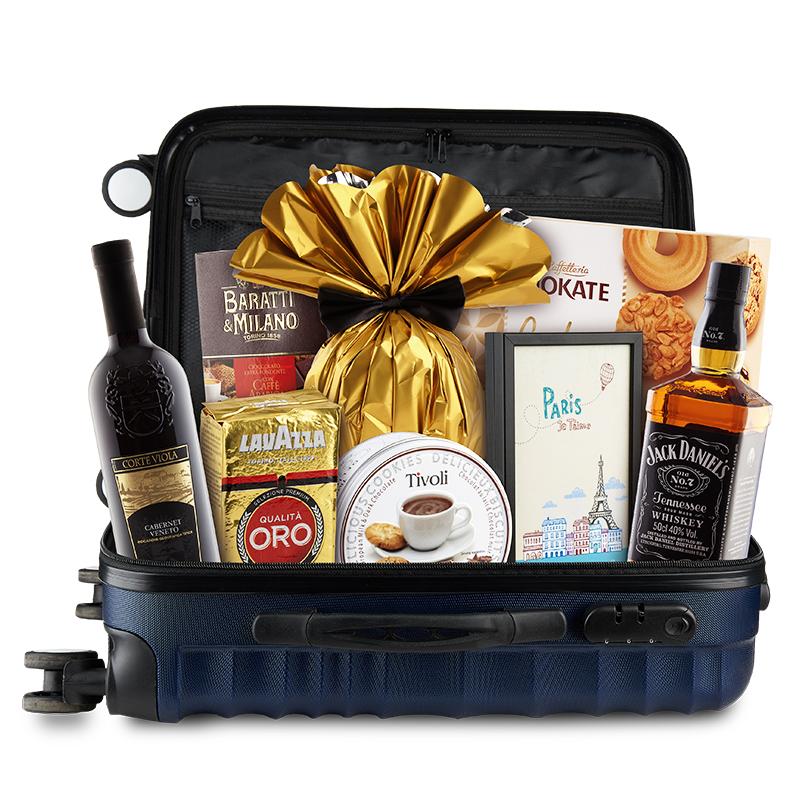 Gentleman Travel Kit