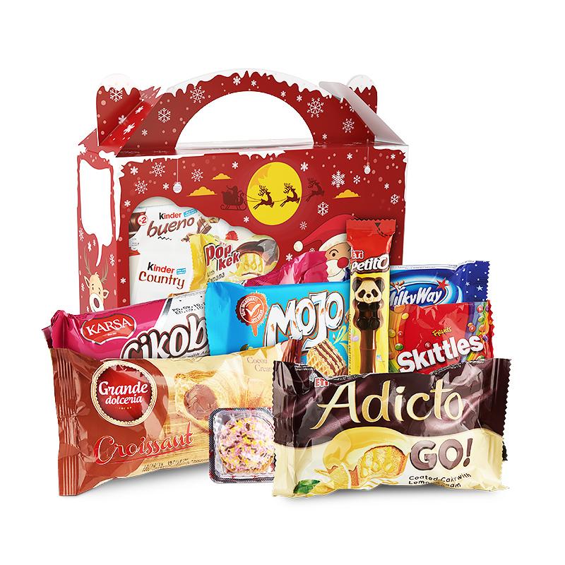 Happy Sweet Box