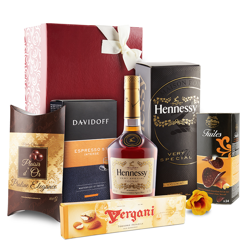 Hennessy Box