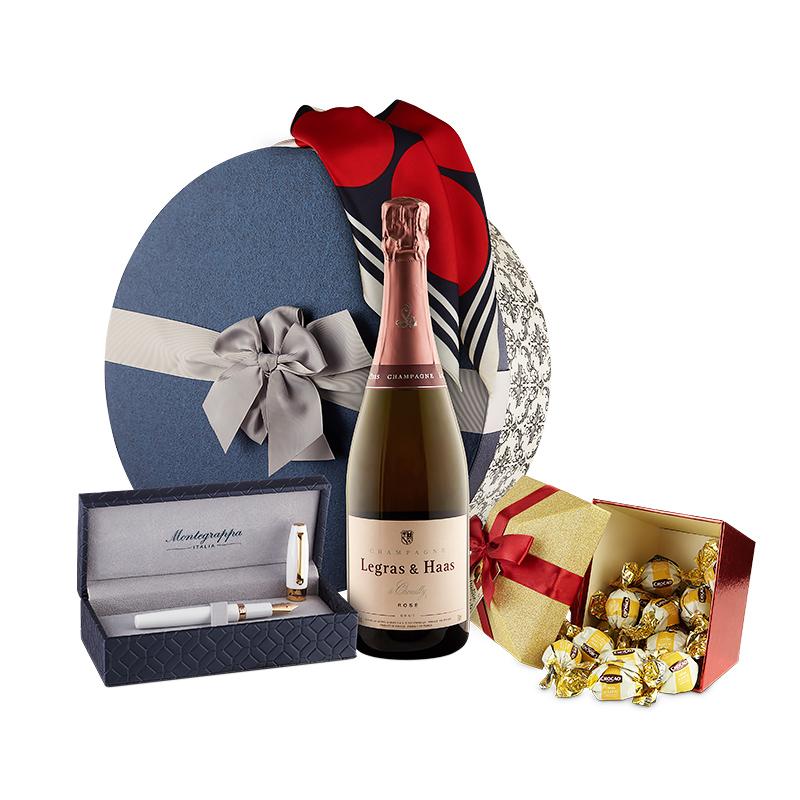 Lady Montegrappa Gift