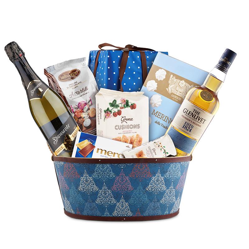 Vezi catalog online Cos cadou Master Gift