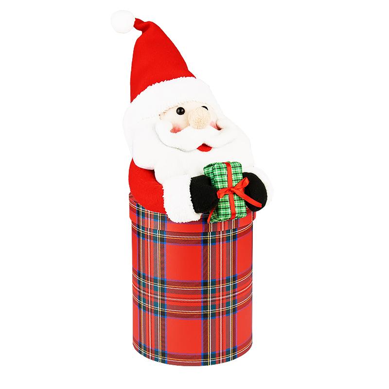 Santa's Chocolate