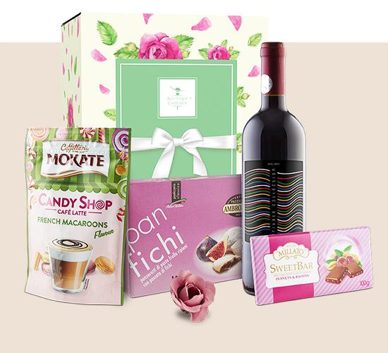 Boutiquecadeaux.ro - Colectia Christmas Flavours